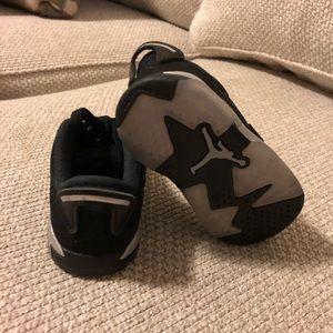 Retro Jordan 6 Baby
